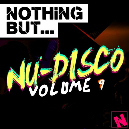 VA - Nothing But… Nu-Disco, Vol. 9 [NBND009]
